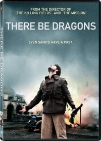 There Be Dragons DVD 200