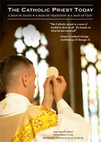 The Catholic Priest Today DVD