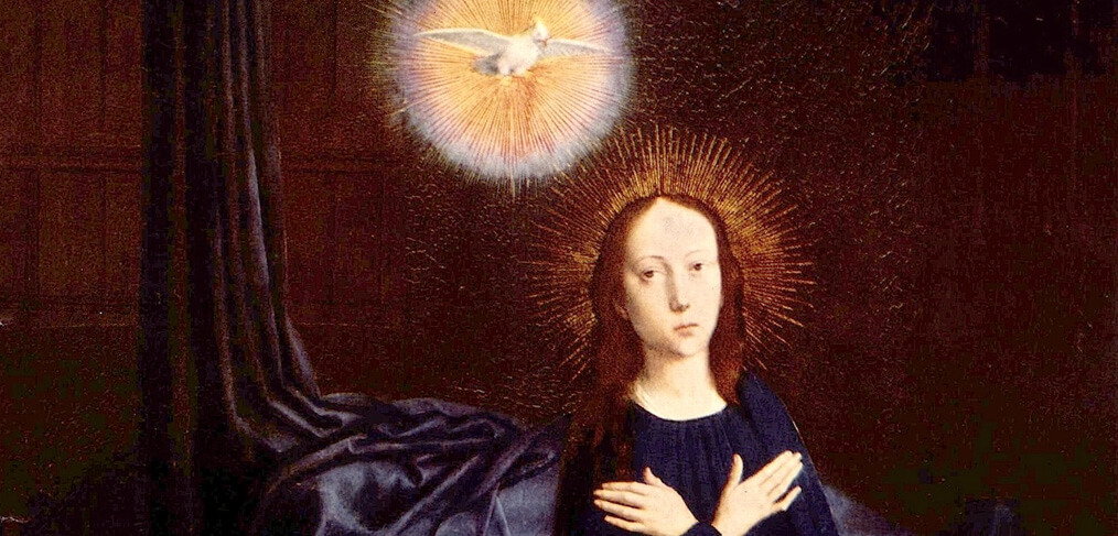 Fulfilling The Fiat Responding With Mary To God S Call