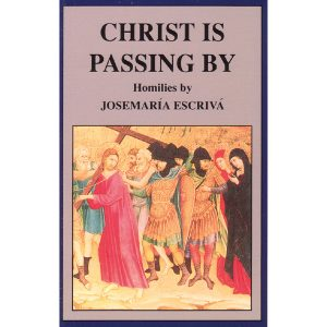 christ-passing-by