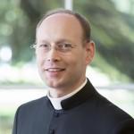 Rev. George Boronat
