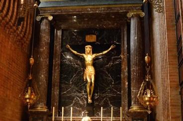 Prayer of Abandonment to God's Providence