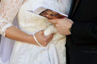 Novena for a Happy & Faithful Marriage