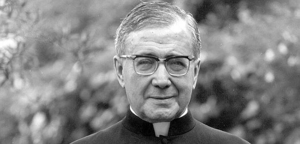 2 Oktober dalam Sejarah: Organisasi Rahasia Katolik Roma, Opus Dei, Didirikan