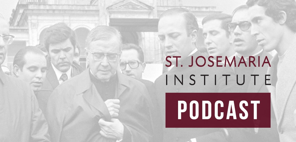 Are our podcasts helping you to pray?