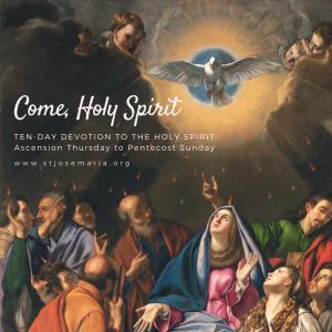 Holy Spirit Devotion (2)