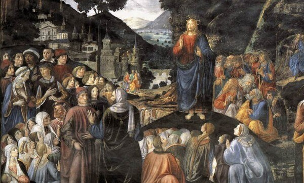 Podcast The Beatitudes And Holiness