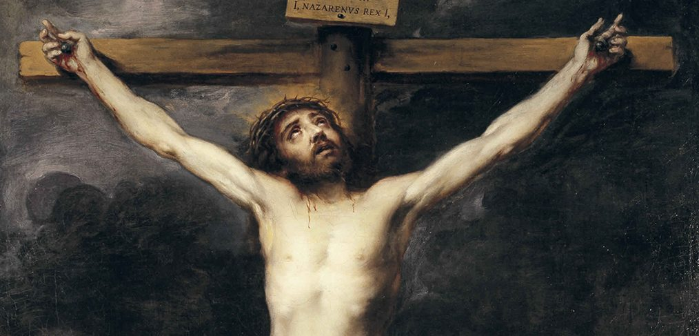 The Seven Last Words of Jesus Christ: Reflections and