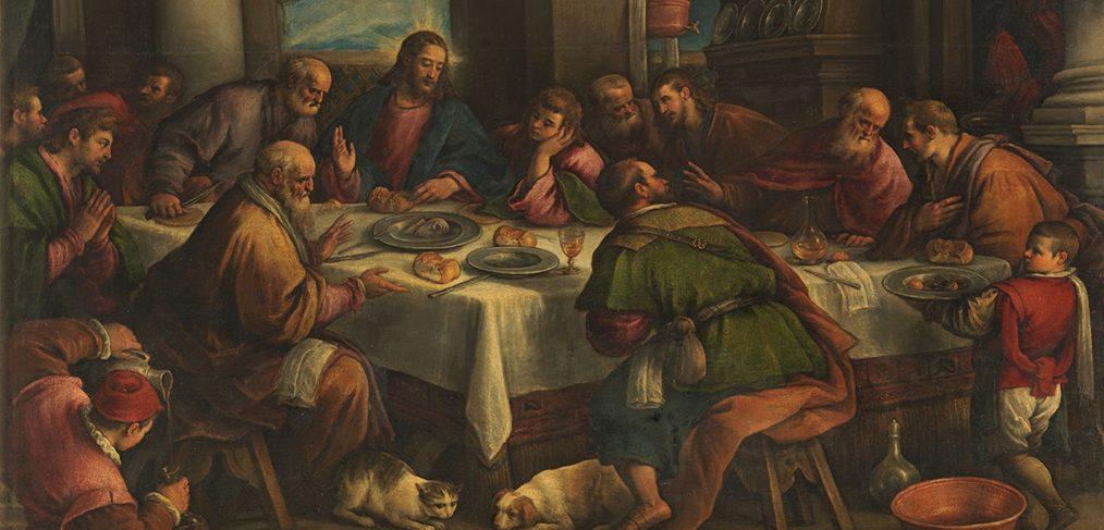 God Is My Reward Tuesday Of Holy Week St Josemaria Institute